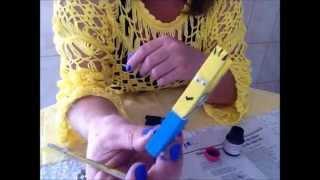 getlinkyoutube.com-Lembrancinha de Aniversário: Tema dos Minions