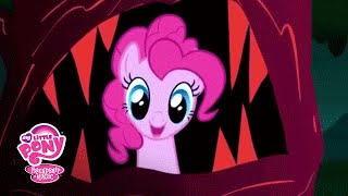 getlinkyoutube.com-MLP: Friendship is Magic – Pinkie Pie Sings 'Face Your Fears' Official Music Video