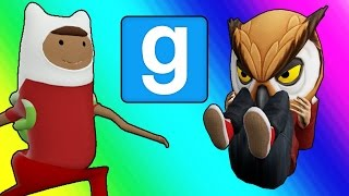 getlinkyoutube.com-Gmod Hide and Seek - Weird Walk Edition! (Garry's Mod Funny Moments)
