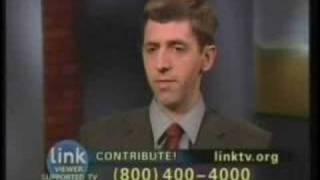 getlinkyoutube.com-Paul Thompson interviewed by Peter Coyote (1 of 3)