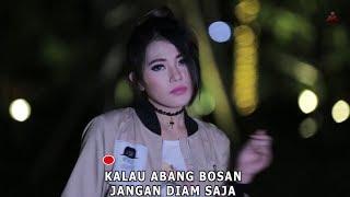MAKAN DI LUAR - VIA VALLEN karaoke dangdut (Tanpa vokal) cover