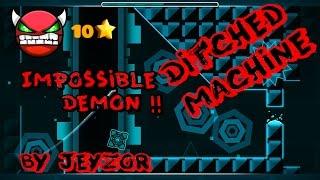 getlinkyoutube.com-Demon Imposible!! - Ditched Machine by Jeyzor