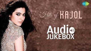 Best Of Kajol Songs   Tujhe Dekha To   HD Song Jukebox