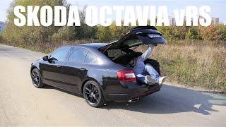 getlinkyoutube.com-(PL) Skoda Octavia RS - test i jazda próbna