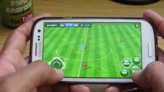 getlinkyoutube.com-Los Mejores Juegos de FUTBOL Para tu Android TOP 5