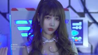 SNH48《她和她》MV 李艺彤 宋昕冉 [whitehairpin present]
