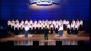 Old Time Religion - Thai Youth Choir 2013