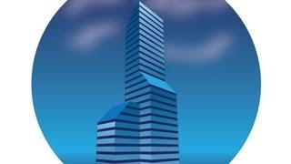 getlinkyoutube.com-Adobe Illustrator - Tutorial 21 - Perspective Grid Tool
