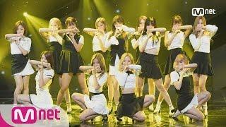 [WJSN (Cosmic Girls) - Secret] Comeback Stage | M COUNTDOWN 160818 EP.489 width=