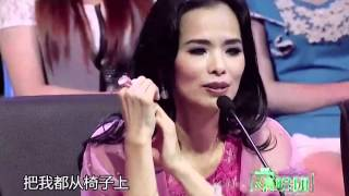 getlinkyoutube.com-OH YEAH! - Crowd Lu 盧廣仲 / MICappella 麦克疯人声乐团 (The Sing-Off China)