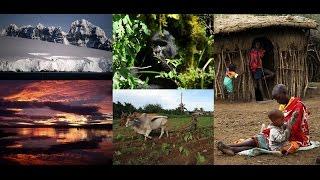 Ντοκιμαντέρ «γή-ινος» ταξίδι στις ηπείρους της Ανταρκτικής, Αμερικής, Αφρικής