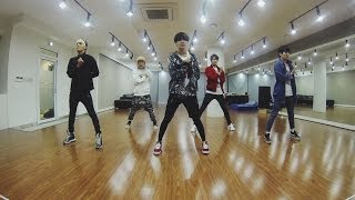 getlinkyoutube.com-SHINee 샤이니_'Everybody' Dance Practice ver.