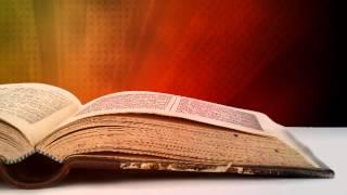 getlinkyoutube.com-Bible, red (video loop)