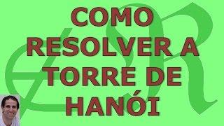 getlinkyoutube.com-Como resolver a Torre de Hanói de qualquer tamanho