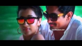 getlinkyoutube.com-Poraada Poraada Aranmanai 2 Trisha Hot Video Song HD