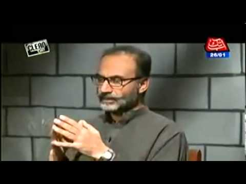 Clean Chit ,  Nawabzadah Lashkari Raisani Exclusive  , 26 January 2014