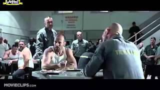 getlinkyoutube.com-اقوي فلم اكشن بمطعم السجناء . الفلم كامل ومترجم وشرح ترجمه اسفل الفيديو Death Race 2 12 Movie CLIP