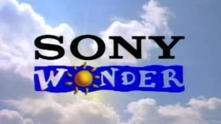 getlinkyoutube.com-Sony Wonder & Sesame Workshop (Logos)