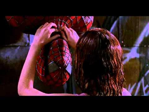 Spiderman Kiss.avi