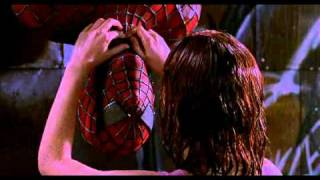 Spiderman Kiss.avi