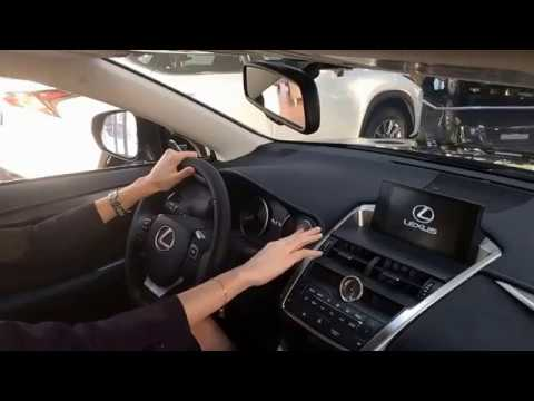 Lexus NX200 AWD