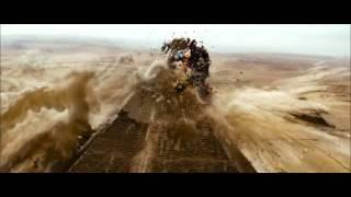 getlinkyoutube.com-Railgun Scene in Transformers 2