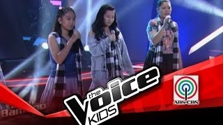 "getlinkyoutube.com-The Voice Kids Philippines Battles ""Breakaway"" by Natsumi, Grazz, and Edray"