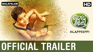 Olappeeppi Malayalam Movie | Official Trailer | Biju Menon, Punasseri Kanjana