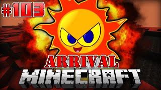 getlinkyoutube.com-BARATHOS, die SONNENWELT - Minecraft Arrival #103 [Deutsch/HD]