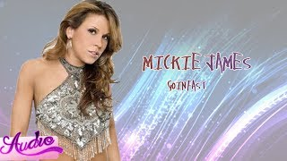 Mickie James   Goin' Fast (2013) (Official Audio)