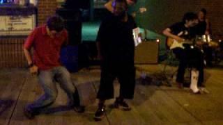 getlinkyoutube.com-white man and black guy dancing