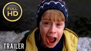 🎥 HOME ALONE 2: LOST IN NEW YORK (1992) | Full Movie Trailer in HD | 1080p width=