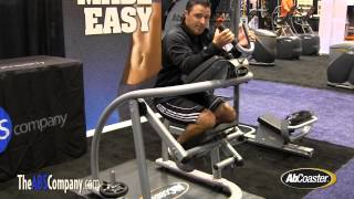 Ab Coaster CTL WorkoutTips