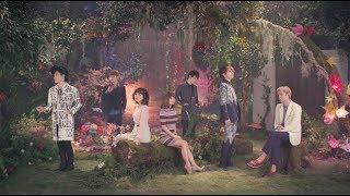 getlinkyoutube.com-AAA / 「さよならの前に」Music Video