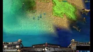getlinkyoutube.com-Battle Realms next  update  to last Mod super hero new wepon update