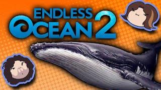 getlinkyoutube.com-Endless Ocean 2: Blue World - Game Grumps