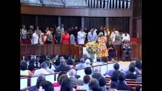 August 9, 2015 Service – Sixth Avenue Baptist Church
