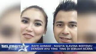 getlinkyoutube.com-GOSIP Terbaru Mengenai Hubungan AYu Ting Ting Dan Raffi Ahmad ~ Gosip Terbaru 21 Oktober 2016