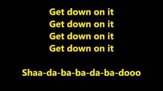 getlinkyoutube.com-Kool & The Gang - Get Down On It lyrics