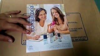 getlinkyoutube.com-Revista consultoria natura ciclo 05/2016
