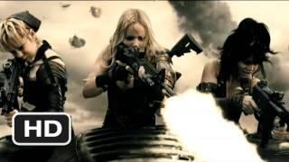 Sucker Punch Official Trailer #1 - (2011) HD