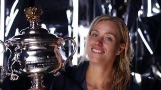 getlinkyoutube.com-That was the Women's Final | Australian Open 2016