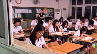 getlinkyoutube.com-비밀의 교정 - Schoolyard Secrets_봉인된 편지 2부_#005