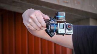 getlinkyoutube.com-Tested: Feiyu G3 Ultra 3-Axis GoPro Gimbal