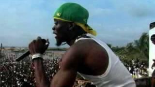 NOW ON DVD  [TIMAYA LIVE IN LIBERIA]