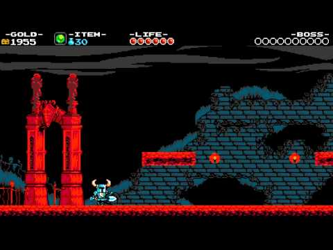 This OP Boss - Shovel Knight Episode 6