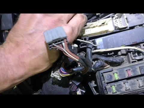Снятие двигателя gs450h lexus gs450h