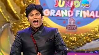 getlinkyoutube.com-Aataah 6 Juniors - Watch Full Episode 44 of 1st January 2013