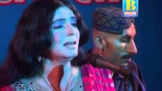 Jite Mela Mohbat Ja (Zaman Khaskheli) Samina Gudi