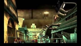 getlinkyoutube.com-Final Fantasy VII Remake+  Tifa's Bootleg